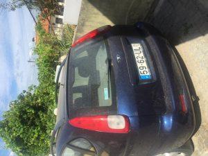 Daewoo Tacuna Penhorado Licitação 645 euros 5