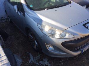 Peugeot 308 Cabrio Penhorado Licitação 5127 euros 8