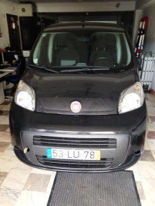 Fiat 225 de 2011 Penhorado Licite por 2860€ 3