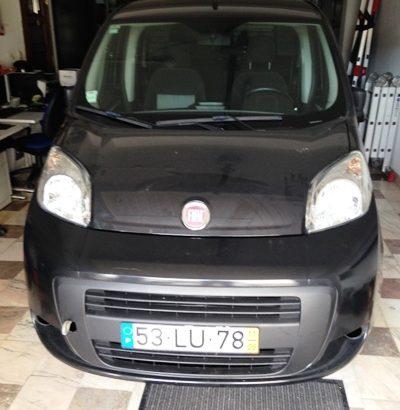 Fiat 225 de 2011 Penhorado Licite por 2860€ 1