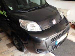 Fiat 225 de 2011 Penhorado Licite por 2860€ 14