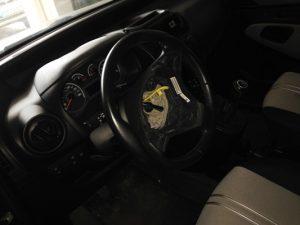 Fiat 225 de 2011 Penhorado Licite por 2860€ 16