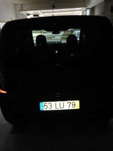 Fiat 225 de 2011 Penhorado Licite por 2860€ 12