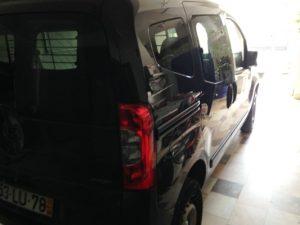 Fiat 225 de 2011 Penhorado Licite por 2860€ 15