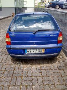 Fiat Palio Penhorado Licite por 307 euros 3