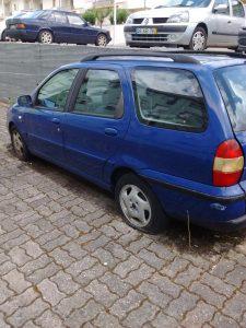 Fiat Palio Penhorado Licite por 307 euros 4