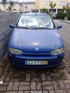 Fiat Palio Penhorado Licite por 307 euros 2