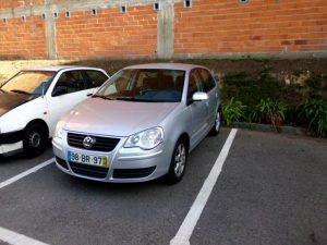 VW Polo Penhorado Licite por 3010 euros 2