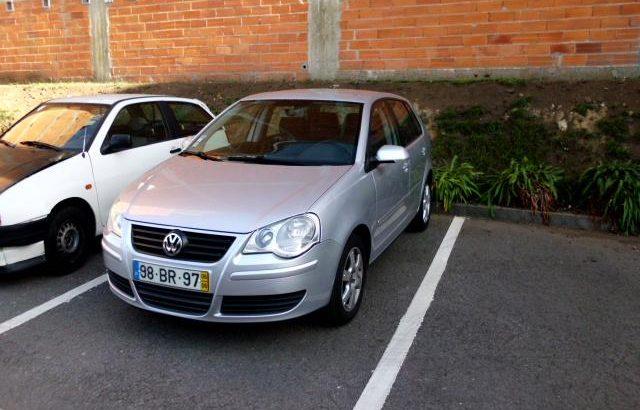 VW Polo Penhorado Licite por 3010 euros 1