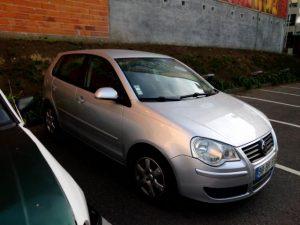 VW Polo Penhorado Licite por 3010 euros 4