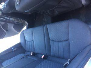 Mercedes c220 Penhorado Licite por 1400 euros 5