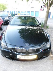 BMW série 6 Penhorado Licite por 8610 euros 4
