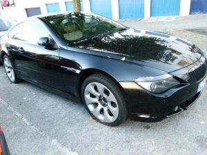 BMW série 6 Penhorado Licite por 8610 euros 3