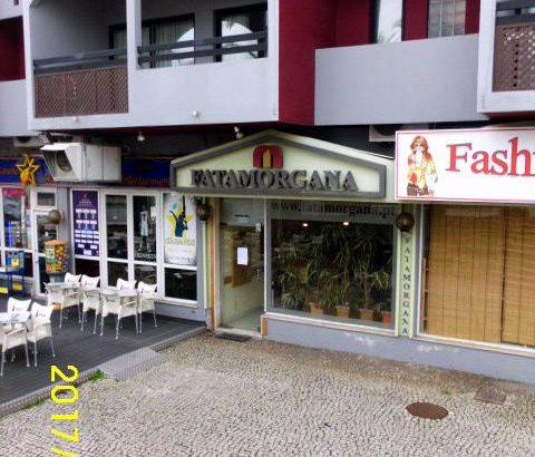 Loja em Albufeira Penhorada Licite por 20893 euros 87