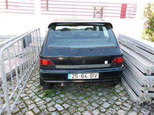 Renault Clio Licite por 35 euros 2