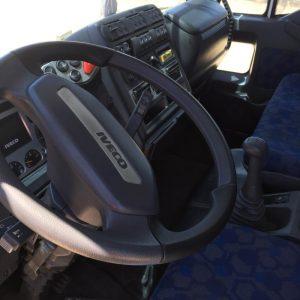 Iveco Eurocargo 5880cc Penhorado Licite por 8750 euros 3