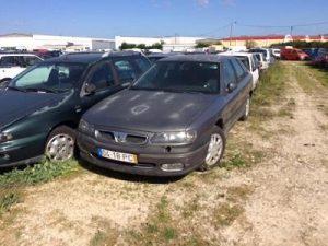 Renault Safrane Penhorado Vendido pela melhor oferta 3