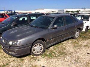 Renault Safrane Penhorado Vendido pela melhor oferta 2