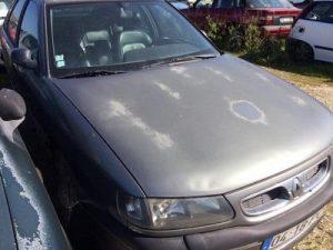 Renault Safrane Penhorado Vendido pela melhor oferta 4