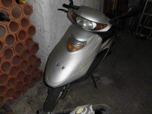 Kinroad 49cc Penhorada Licite por 105 euros 5