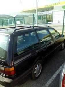 VW Passat a Gasóleo Penhorado Licite por 300 euros 4