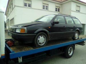 VW Passat a Gasóleo Penhorado Licite por 300 euros 3