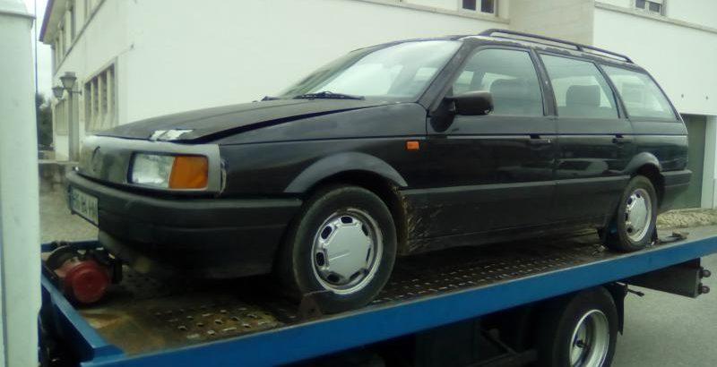 VW Passat a Gasóleo Penhorado Licite por 300 euros 6