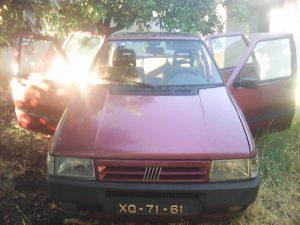 Fiat Uno Penhorado Vendido pela melhor oferta Licite 4