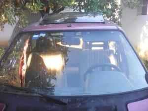 Fiat Uno Penhorado Vendido pela melhor oferta Licite 5