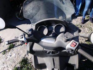 Paggio mp3 400LT de 3 rodas Penhorada Licite por 1750 euros 5