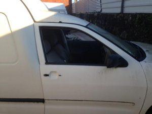 VW Caddy Penhorada Licite por 1225 euros 4