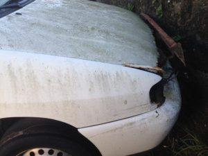 VW Caddy Penhorada Licite por 1225 euros 3