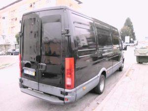 Iveco 2800cc Penhorada Licite por 850 euros 2