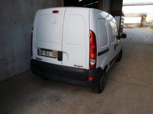 Renault Kangoo de 2006 Penhorada Licite por 1000 euros 3