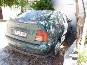 Vokswagen Polo Apreendido Licite por 50 euros 5