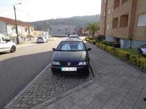 VW Polo Penhorado Licite por 172 euros 3