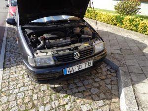 VW Polo Penhorado Licite por 172 euros 5