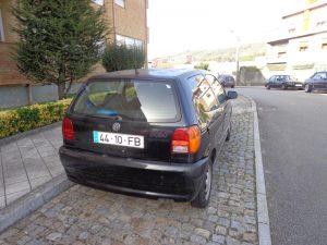 VW Polo Penhorado Licite por 172 euros 4