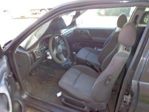 VW Polo Penhorado Licite por 172 euros 2