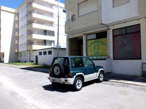 Suzuki Vitara Penhorado Licite por 2100 euros 2