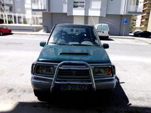 Suzuki Vitara Penhorado Licite por 2100 euros 4
