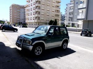 Suzuki Vitara Penhorado Licite por 2100 euros 3