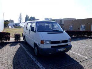 Bens Penhorados VW Transporter Licite pela Melhor oferta 5