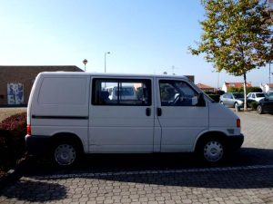 Bens Penhorados VW Transporter Licite pela Melhor oferta 2