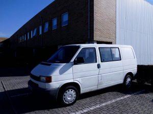Bens Penhorados VW Transporter Licite pela Melhor oferta 3