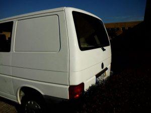Bens Penhorados VW Transporter Licite pela Melhor oferta 4