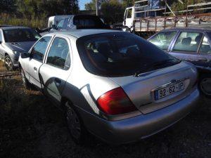 Ford Mondeo Penhorado Licite por 350 euros 3