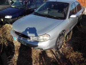 Ford Mondeo Penhorado Licite por 350 euros 5