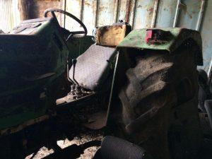 Tractor Deutz DX 3 Penhorado Licite por 70 euros 3