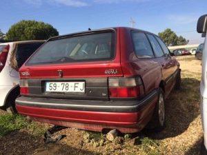 Rover 416 Penhorado Licite pela melhor oferta 3